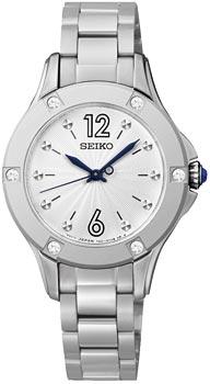 Наручные женские часы Seiko Srz421p1 (Коллекция Seiko Conceptual Series Dress)