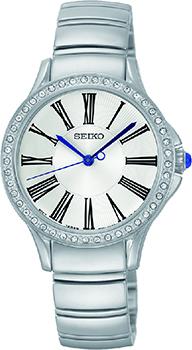 Наручные женские часы Seiko Srz441p1 (Коллекция Seiko Conceptual Series Dress)
