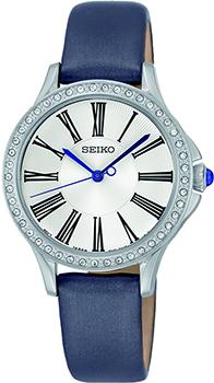 Наручные женские часы Seiko Srz441p2 (Коллекция Seiko Conceptual Series Dress)