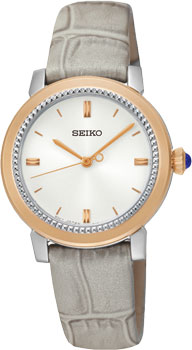 Наручные женские часы Seiko Srz452p1 (Коллекция Seiko Conceptual Series Dress)