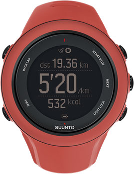 Наручные женские часы Suunto Ss021468000 ()