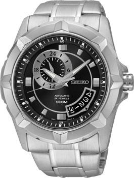 Наручные мужские часы Seiko Ssa219k1 (Коллекция Seiko Seiko Lord)