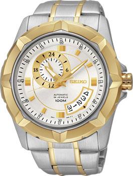 Наручные мужские часы Seiko Ssa222k1 (Коллекция Seiko Seiko Lord)