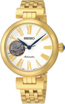 Наручные женские часы Seiko Ssa860k1 (Коллекция Seiko Conceptual Series Dress)