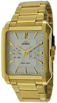 Наручные мужские часы Orient Staa001w (Коллекция Orient Dressy Elegant Gent's)