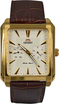 Наручные мужские часы Orient Staa002w (Коллекция Orient Dressy Elegant Gent's)
