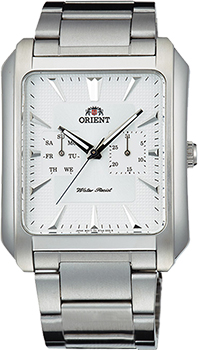 Наручные мужские часы Orient Staa003w (Коллекция Orient Dressy Elegant Gent's)
