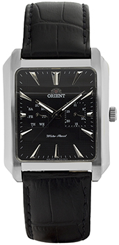 Наручные мужские часы Orient Staa004b (Коллекция Orient Dressy Elegant Gent's)