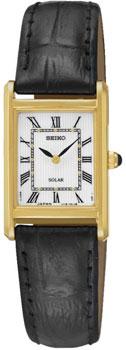 Наручные женские часы Seiko Sup250p1 (Коллекция Seiko Conceptual Series Dress)