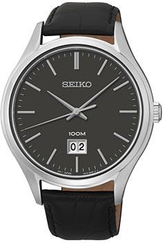 Наручные мужские часы Seiko Sur023p2