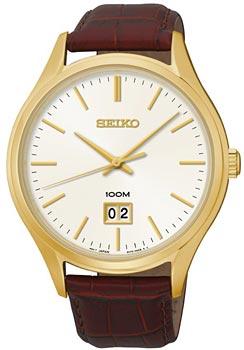 Наручные мужские часы Seiko Sur026p1