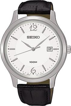 Наручные мужские часы Seiko Sur149p1 (Коллекция Seiko Promo)