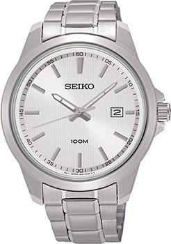 Наручные мужские часы Seiko Sur151p1
