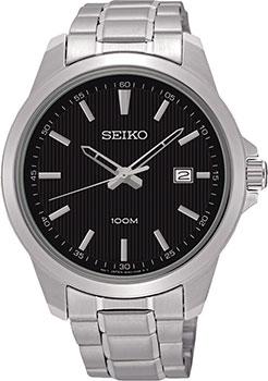 Наручные мужские часы Seiko Sur155p1 (Коллекция Seiko Promo)