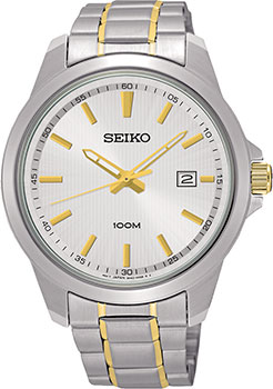 Наручные мужские часы Seiko Sur157p1