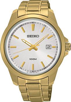 Наручные мужские часы Seiko Sur158p1
