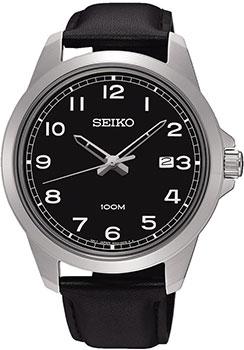 Наручные мужские часы Seiko Sur159p1 (Коллекция Seiko Promo)