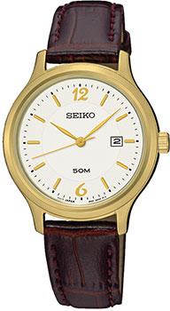 Наручные женские часы Seiko Sur790p1 (Коллекция Seiko Promo)