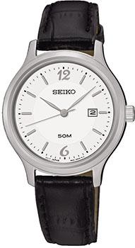 Наручные женские часы Seiko Sur791p1 (Коллекция Seiko Promo)