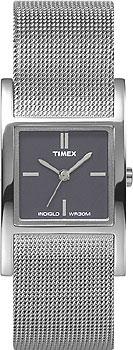Наручные женские часы Timex T2j911 (Коллекция Timex Classics)