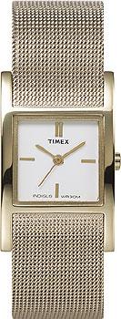 Наручные женские часы Timex T2j921 (Коллекция Timex Classics)