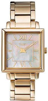 Наручные женские часы Timex T2m829 (Коллекция Timex Elegant)