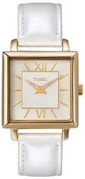 Наручные женские часы Timex T2m874 (Коллекция Timex Elegant)