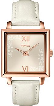 Наручные женские часы Timex T2n124 (Коллекция Timex Elegant)