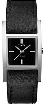 Наручные женские часы Timex T2n303 (Коллекция Timex Dress)