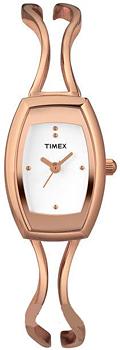 Наручные женские часы Timex T2n307 (Коллекция Timex Elegant)