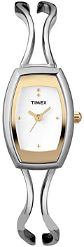 Наручные женские часы Timex T2n308 (Коллекция Timex Fashion)