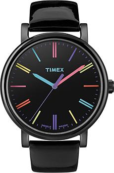 Наручные женские часы Timex T2n790 (Коллекция Timex Fashion)