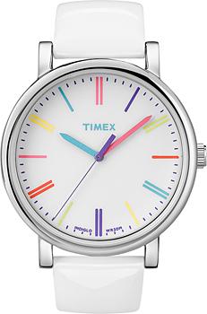 Наручные женские часы Timex T2n791 (Коллекция Timex Fashion)