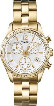 Наручные женские часы Timex T2p058 (Коллекция Timex Sport)