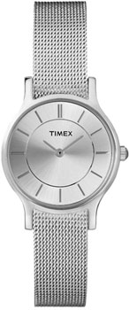 Наручные женские часы Timex T2p167 (Коллекция Timex Classics)