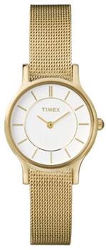 Наручные женские часы Timex T2p168 (Коллекция Timex Classics)