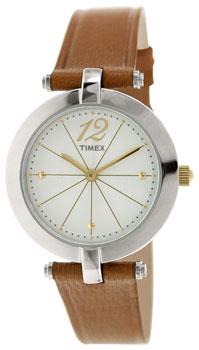 Наручные женские часы Timex T2p543 (Коллекция Timex Greenwich)