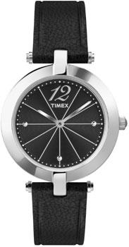 Наручные женские часы Timex T2p544 (Коллекция Timex Greenwich)