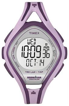 Наручные женские часы Timex T5k259 (Коллекция Timex Ironman Triathlon)
