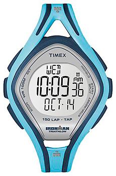 Наручные женские часы Timex T5k288 (Коллекция Timex Ironman Triathlon)