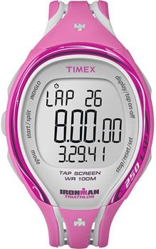 Наручные женские часы Timex T5k591 (Коллекция Timex Ironman Triathlon)