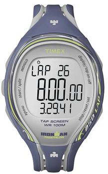 Наручные женские часы Timex T5k592 (Коллекция Timex Ironman Triathlon)