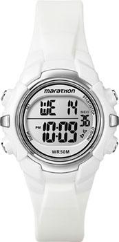 Наручные женские часы Timex T5k806 (Коллекция Timex Marathon)