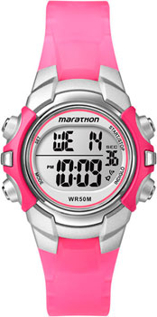 Наручные женские часы Timex T5k808 (Коллекция Timex Marathon)