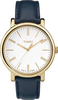 Наручные женские часы Timex Tw2p63400 (Коллекция Timex Classics)