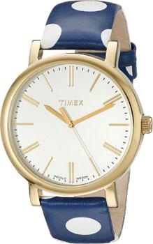 Наручные женские часы Timex Tw2p63500 (Коллекция Timex Classics)