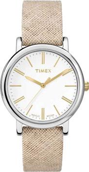 Наручные женские часы Timex Tw2p63700 (Коллекция Timex Classics)