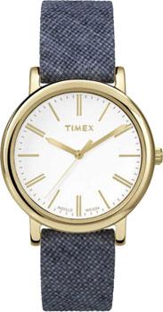 Наручные женские часы Timex Tw2p63800 (Коллекция Timex Originals)