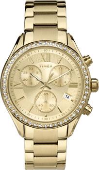 Наручные женские часы Timex Tw2p66900 (Коллекция Timex Classics)