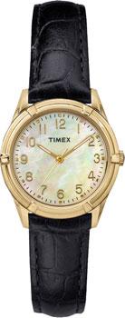 Наручные женские часы Timex Tw2p76200 (Коллекция Timex Easten Avenue)